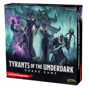 D&D - Tyrants of the Underdark (Updated Edition) - DE