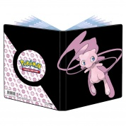 UP - Mew 4-Pocket Portfolio for Pokémon