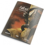 Fallout: Wasteland Warfare - Accessories: New Vegas Rules Expansion - EN