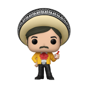 Funko POP! Ad Icons: Tapatio - Tapatio Man Vinyl Figure 10cm