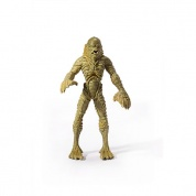 Universal Mini Bendyfig - Creature from the Black Lagoon