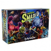 Smash Up: The Big Geeky Box - EN
