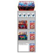 Masters of the Universe 1/4 Display 2 HJ 2021