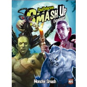 Smash Up: Monster Smash - EN