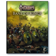 Oathmark: Bane of Kings - EN