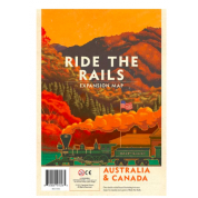 Ride the Rails: Australia & Canada - EN