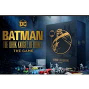Batman : The Dark Knight Returns - The Game Base Game - EN