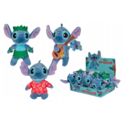 Disney - Aloha Stitch Assortment Display 18cm (12)