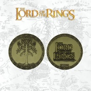 Lord of the Rings Limited Edition Gondor Medallion