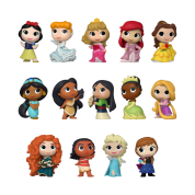 Funko Mystery Minis - Ultimate Princess (12pc PDQ)