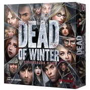 Dead of Winter: A Crossroads Game - EN