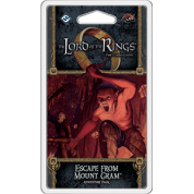 FFG - Lord of the Rings LCG: Escape from Mount Gram - EN