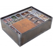 Feldherr Organizer + foam tray for Gloomhaven: Jaws of the Lion - board game box