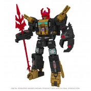 Transformers Generations Selects Titan Black Zarak