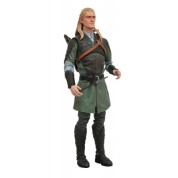 Lord of The Rings Series 1 Legolas Action Figure