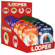 Loopy Looper (12er-Display) - DE