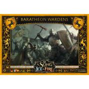 A Song of Ice & Fire - Baratheon Wardens - DE