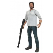 John Wick Select : Casual John Wick Action-Figure