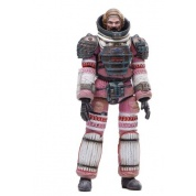 Alien: Dallas 1/118-Scale Figure