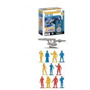 Star Trek: The Orginal Series Nanoforce Army builder Figure Box Set