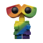 Funko POP! Pride - Wall-E Vinyl Figure 10cm