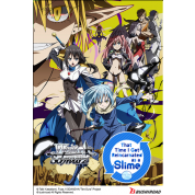 Weiß Schwarz - Booster Display: That Time I Got Reincarnated as a Slime Vol.2 (20 Packs) - EN