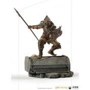 Lord of the Rings - Armored Orc BDS Art Scale 1/10