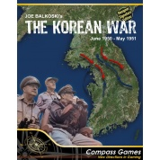 The Korean War: June 1950 – May 1951 Designer Signature Edition - EN