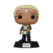 Funko POP! Star Wars Bad Batch - Omega Vinyl Figure 10cm