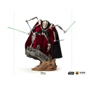 Star Wars - General Grievous Deluxe BDS Art Scale 1/10