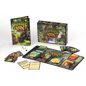 Amazing Jungle Run with Game Mat - EN