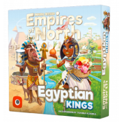 Empires of the North: Egiptian Kings - EN