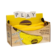 BANANAGRAMS Classic (6er-Display) - DE