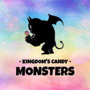 Kingdom's Candy: Monsters - DE