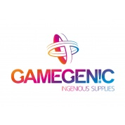 Gamegenic Life Counters Double Dials - Island