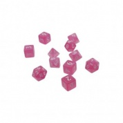UP - Eclipse 11 Dice Set: Hot Pink