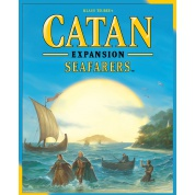 Catan: Seafarers™ Game Expansion - EN