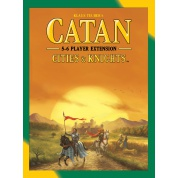 Catan: Cities & Knights™ 5-6 Player Extension™ - EN
