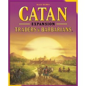 Catan: Traders & Barbarians™ Expansion - EN