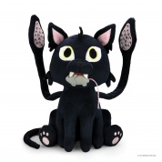 Dungeons & Dragons: Displacer Beast Phunny Plush by Kidrobot