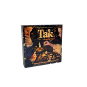 Tak: A Beautiful Game 2nd Edition - EN
