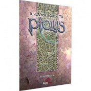 Ptolus Players Guide - EN