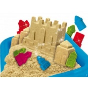 Sandy Mega Castle