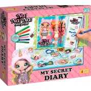 Na Na Na Surprise My Secret Diary