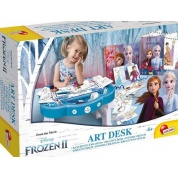 Frozen 2 Art Desk