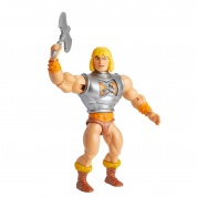 Mattel Masters of the Universe Origins Deluxe Actionfigur (14 cm) He-Man