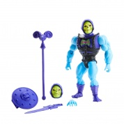 Mattel Masters of the Universe Origins Deluxe Actionfigur (14 cm) Skeletor