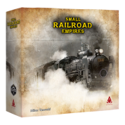 Small Railroad Empires - EN