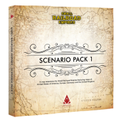 Small Railroad Empires - Scenario Pack 1 - EN