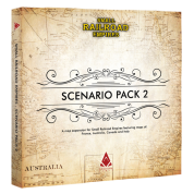 Small Railroad Empires - Scenario Pack 2 - EN